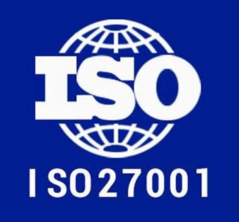 iso27001认证机构